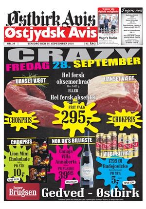 Østbirk Avis uge 37