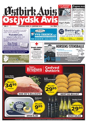 Østbirk Avis uge 42