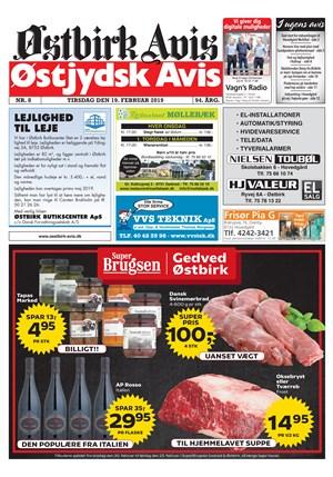 Østbirk Avis uge 5