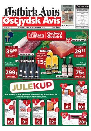 Østbirk Avis uge 48