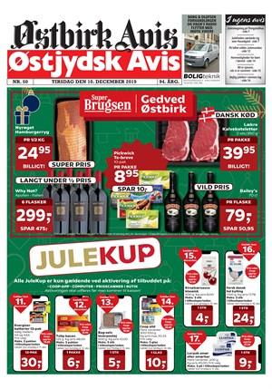 Østbirk Avis uge 50