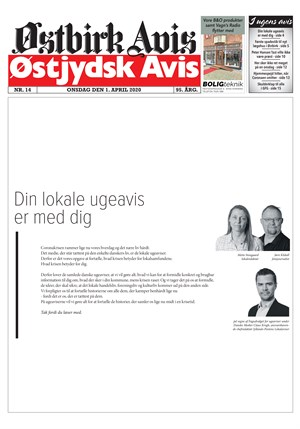 Østbirk Avis uge 14