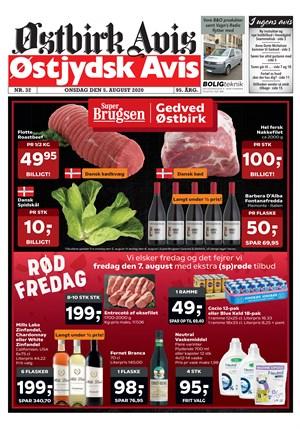 Østbirk Avis uge 32