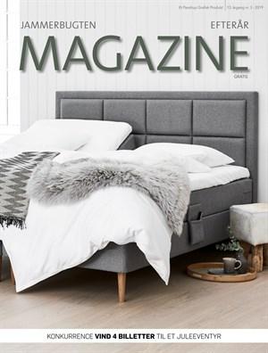 Jammerbugten Magazine
